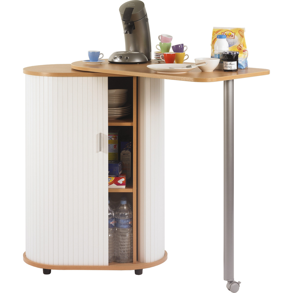 Table Bar Avec Rangement Ikea Atwebster Fr Maison Et Mobilier