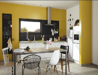 Couleur Pour Cuisine Mur Atwebster Fr Maison Et Mobilier