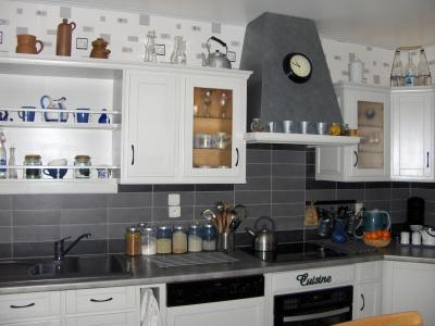 Decoration Pour Cuisine Blanche Atwebster Fr Maison Et Mobilier
