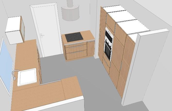 Ikea cuisine 3d conception maison et mobilier for Ikea logiciel chambre