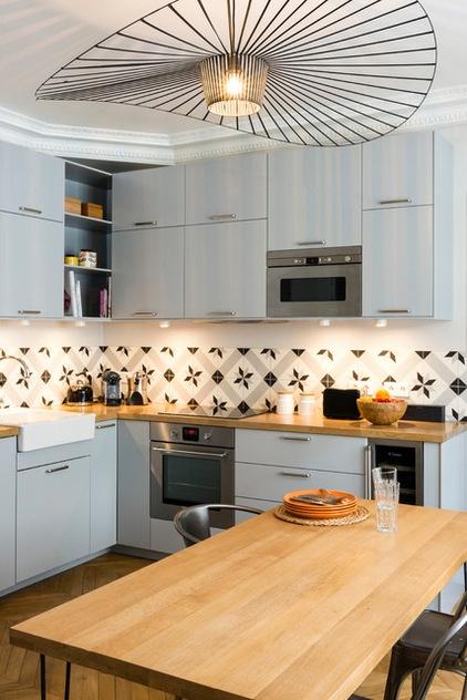 plan de travail pour cuisine alinea. Black Bedroom Furniture Sets. Home Design Ideas