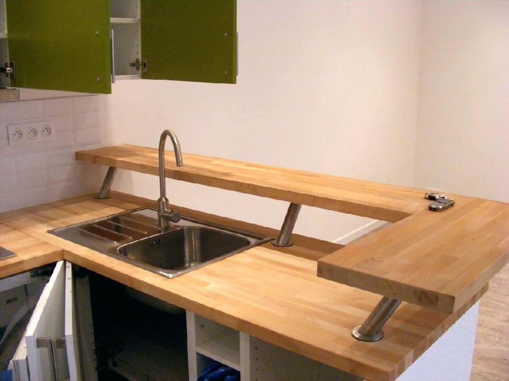 plan travail cuisine bar maison et mobilier. Black Bedroom Furniture Sets. Home Design Ideas