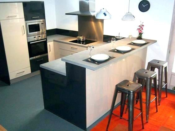 Plan comptoir cuisine americaine maison et mobilier - Comptoir cuisine americaine ...