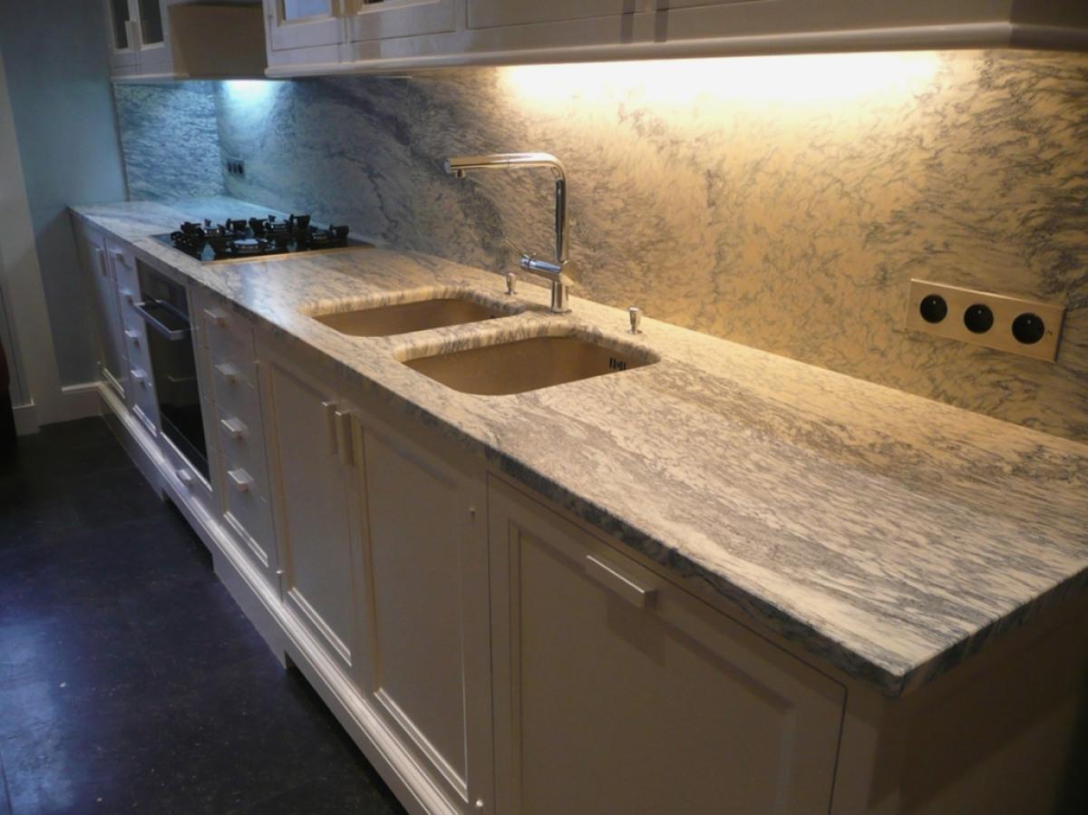 Plan travail cuisine granit prix - Atwebster.fr - Maison et mobilier