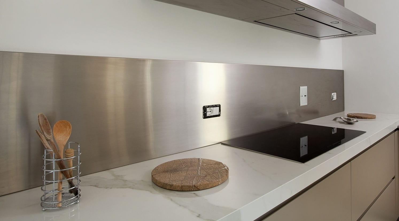 Plan travail cuisine resistant chaleur maison et mobilier - Plan de travail cuisine resistant chaleur ...