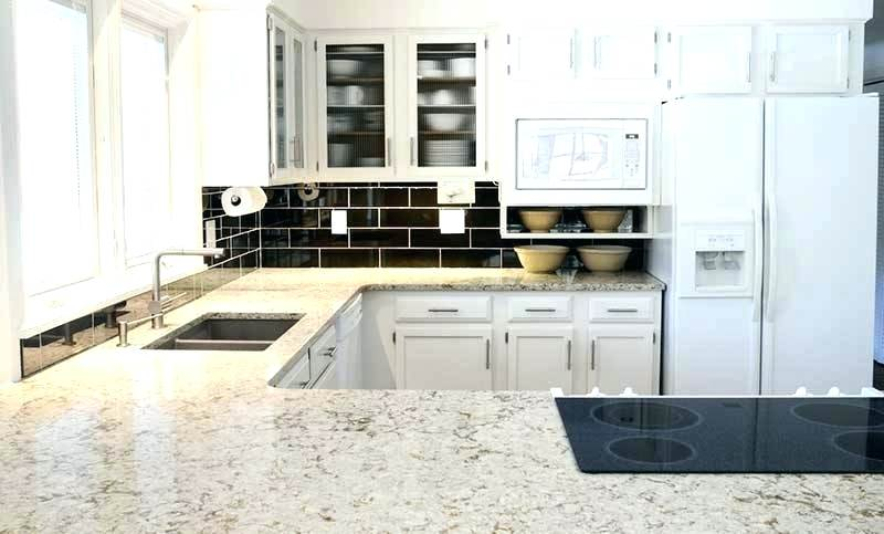 plan de travail cuisine imitation marbre. Black Bedroom Furniture Sets. Home Design Ideas