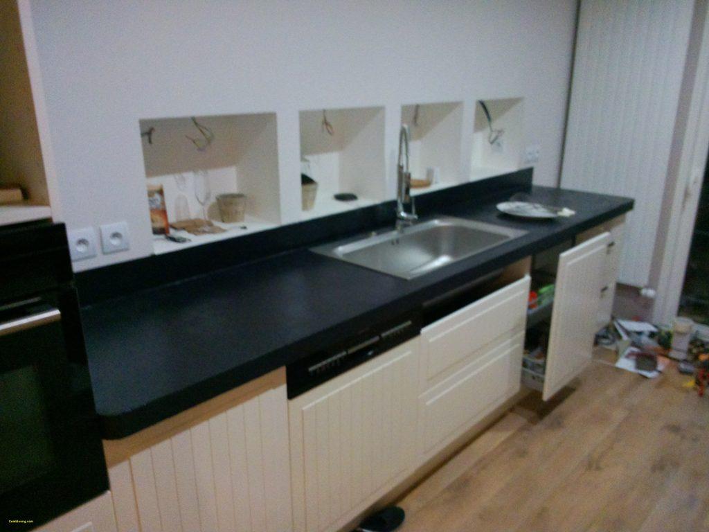 Recouvrir plan de travail cuisine beton maison et mobilier for Recouvrir plan de travail cuisine