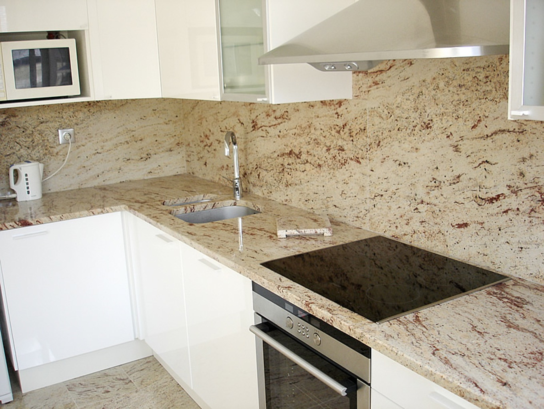 plan de travail cuisine granit couleur. Black Bedroom Furniture Sets. Home Design Ideas