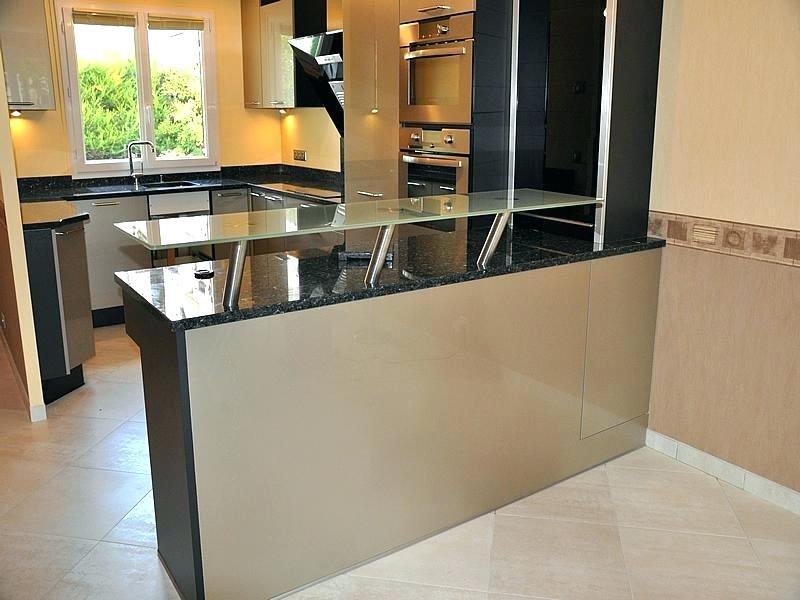 largeur plan travail bar cuisine maison. Black Bedroom Furniture Sets. Home Design Ideas