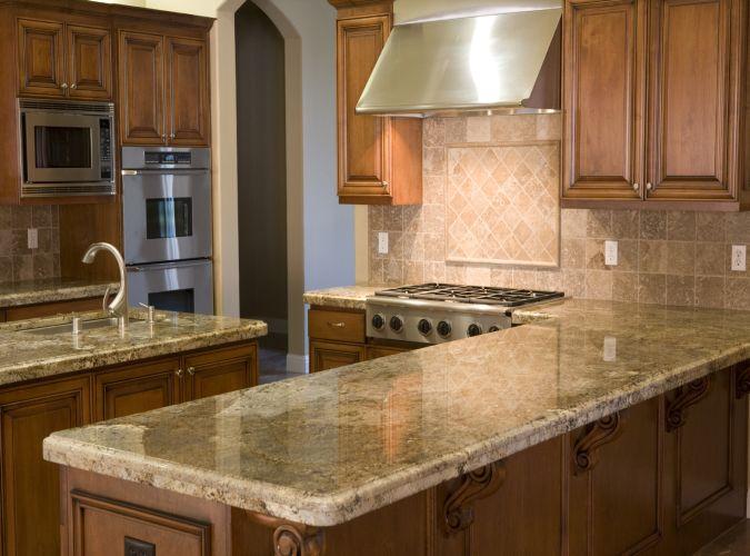 Comment couper un plan de travail de cuisine en granit - Comment couper plan de travail cuisine ...