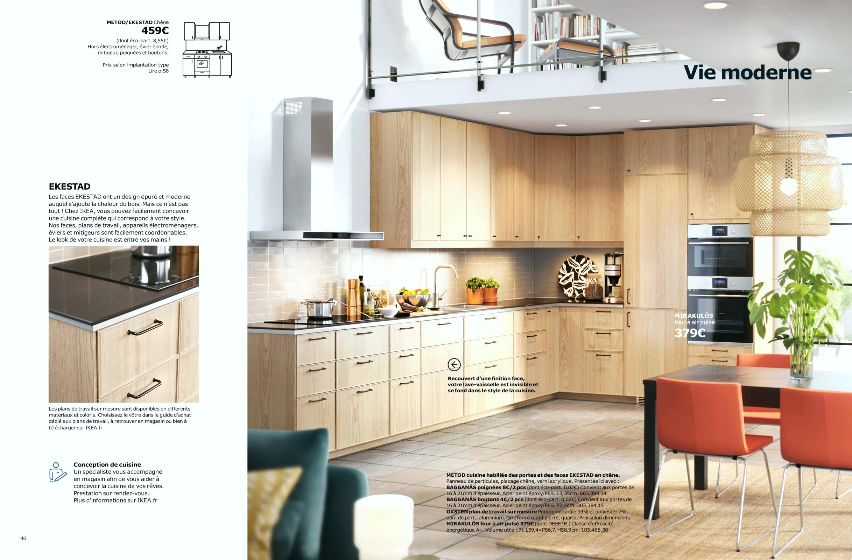 Meuble Cuisine Ikea Prix Atwebsterfr Maison Et Mobilier