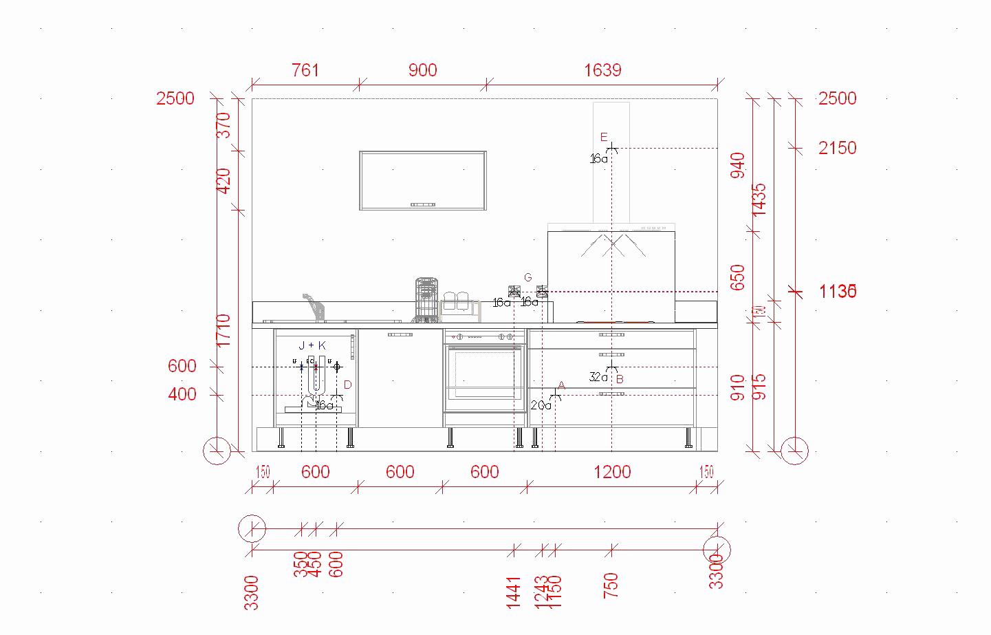 Comment fixer meuble haut cuisine brico depot atwebster - Comment monter une cuisine brico depot ...