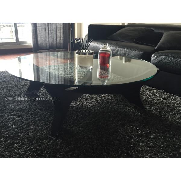 Table Basse En Verre Roche Bobois Atwebsterfr Maison Et Mobilier