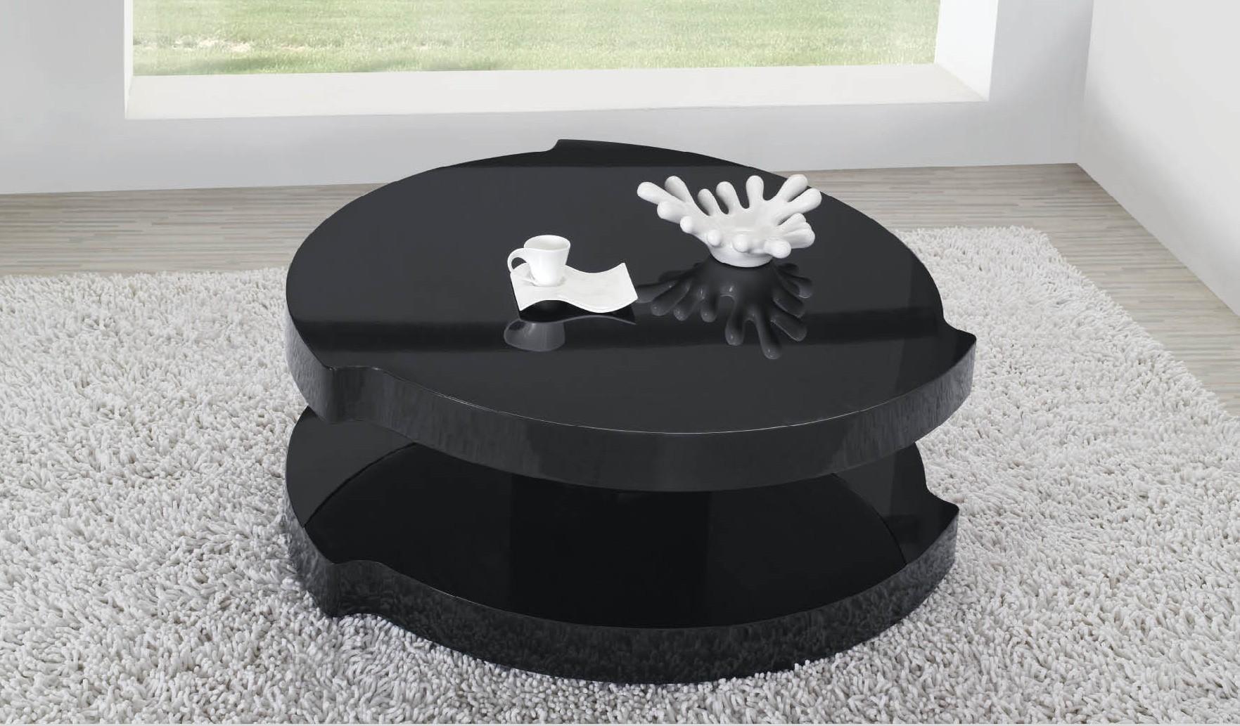 Table Basse Ronde Design Pas Cher Atwebsterfr Maison Et Mobilier