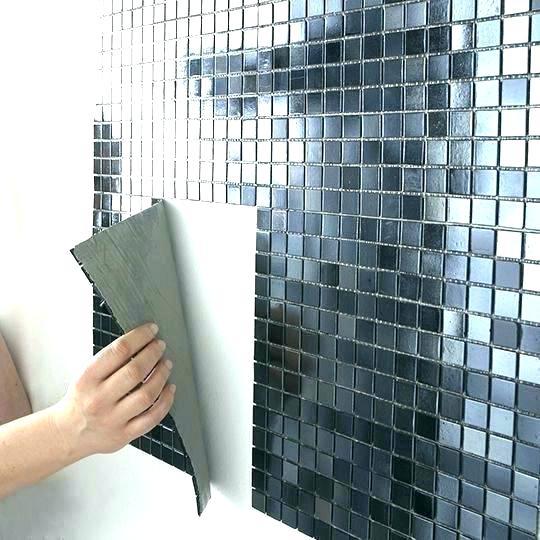 Stickers carrelage salle de bain zen - Atwebster.fr - Maison et mobilier