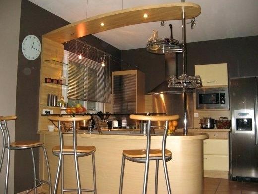 mod le de bar dans une cuisine maison et mobilier
