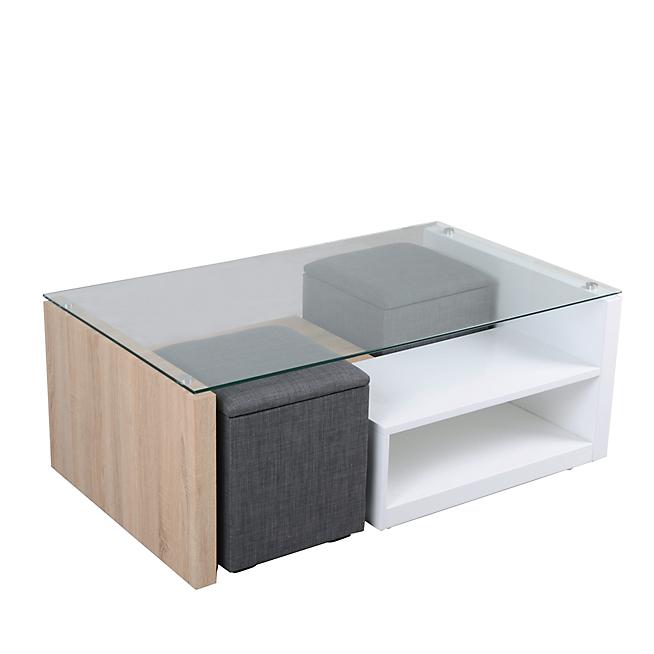 table basse alinea hilo maison et mobilier. Black Bedroom Furniture Sets. Home Design Ideas