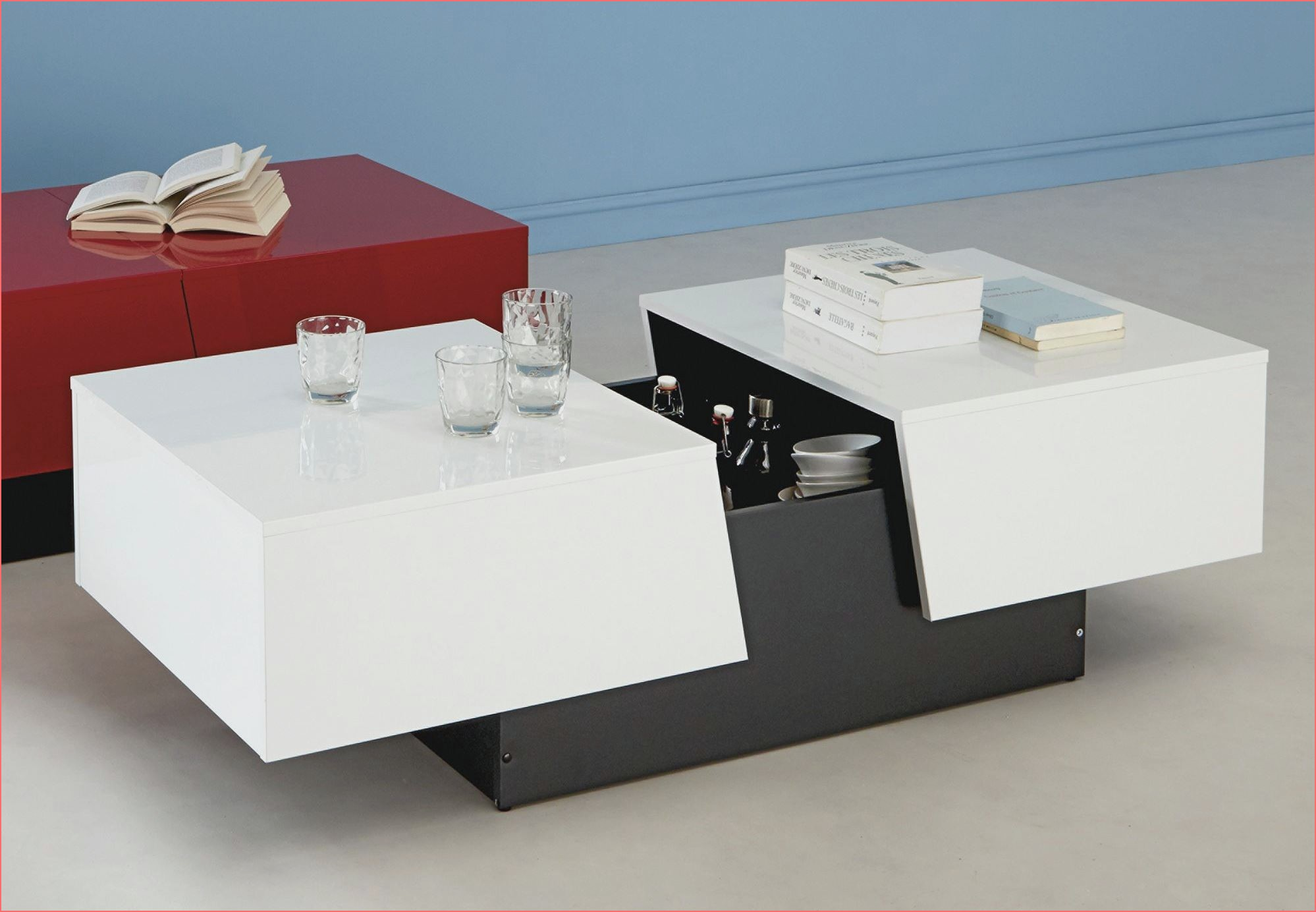 Table Basse Avec Bar Integre Conforama Atwebster Fr Maison Et