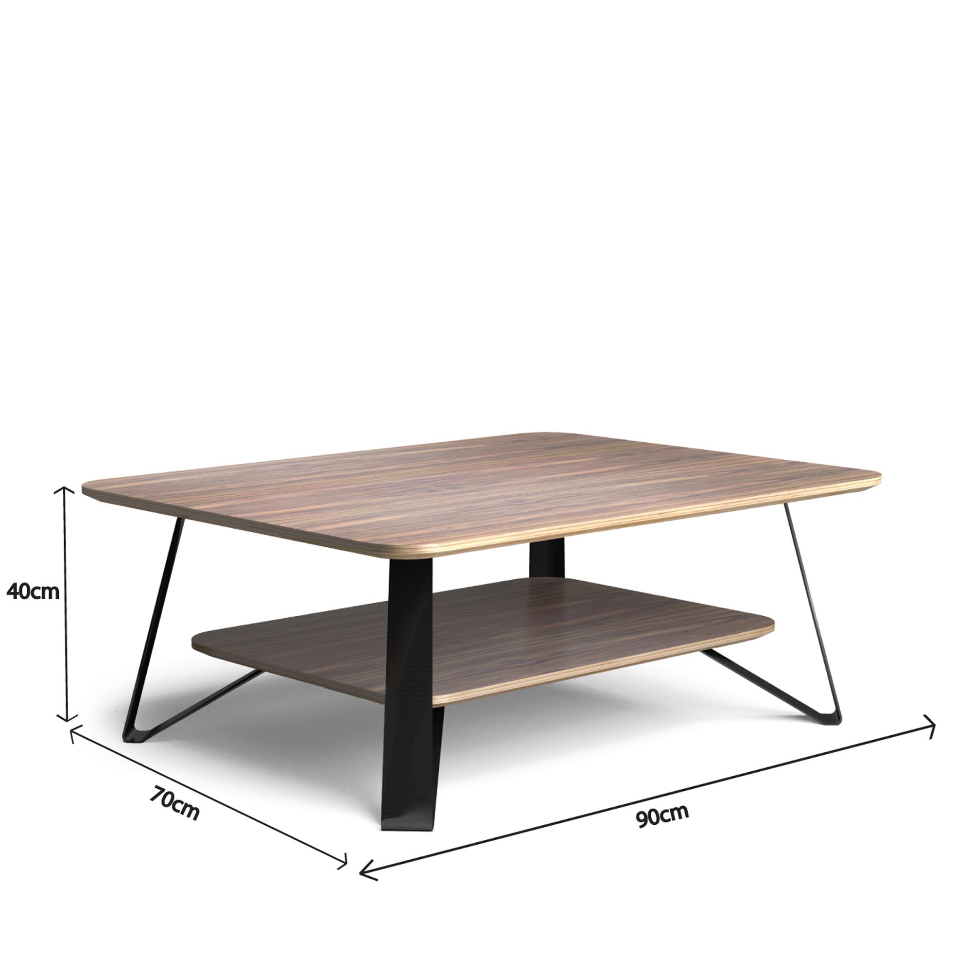 Table basse design image