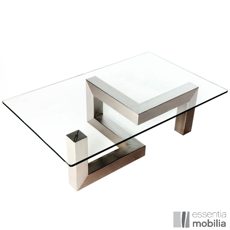 table basse rondin de bois maison et mobilier. Black Bedroom Furniture Sets. Home Design Ideas
