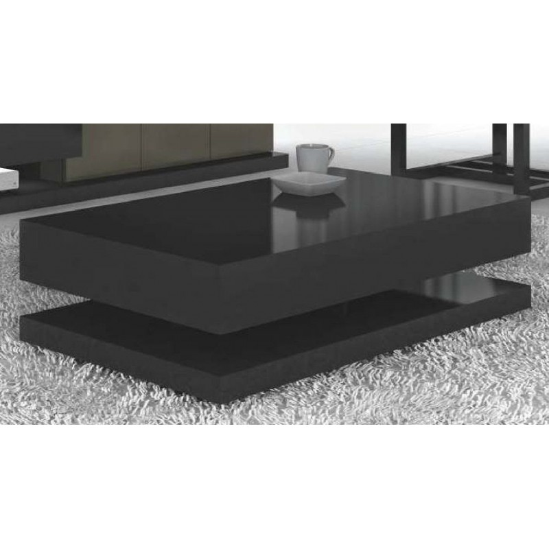 Table Basse Rectangulaire Design Salon Atwebsterfr Maison Et