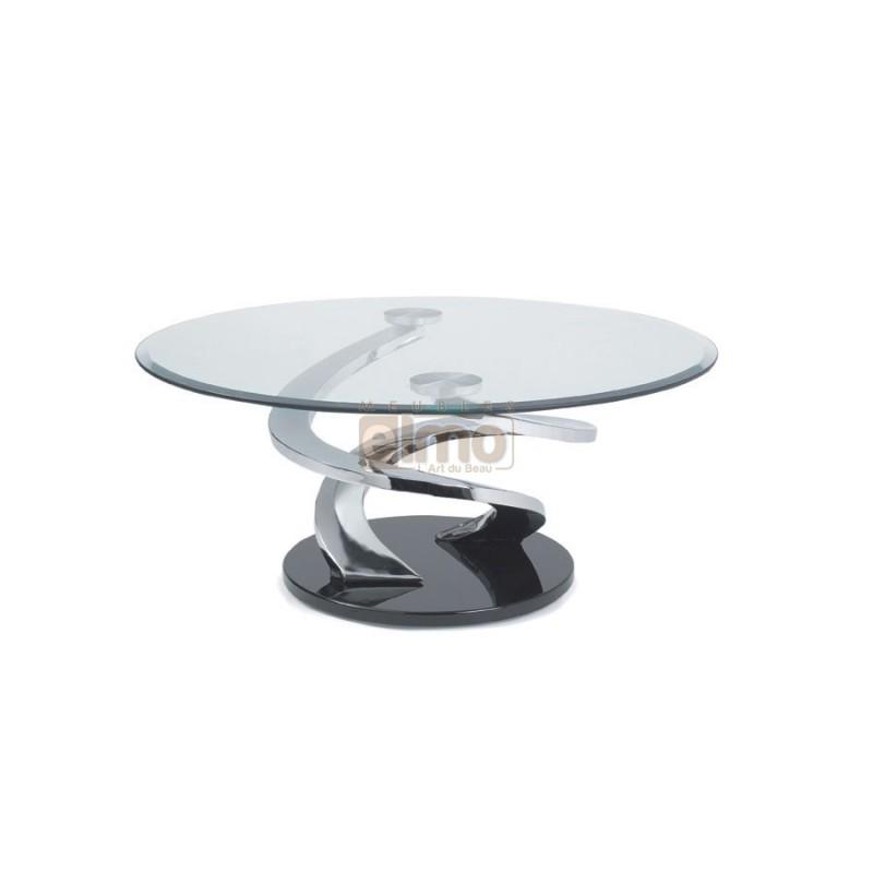 Table Basse Design Verre Pas Cher Atwebsterfr Maison Et Mobilier