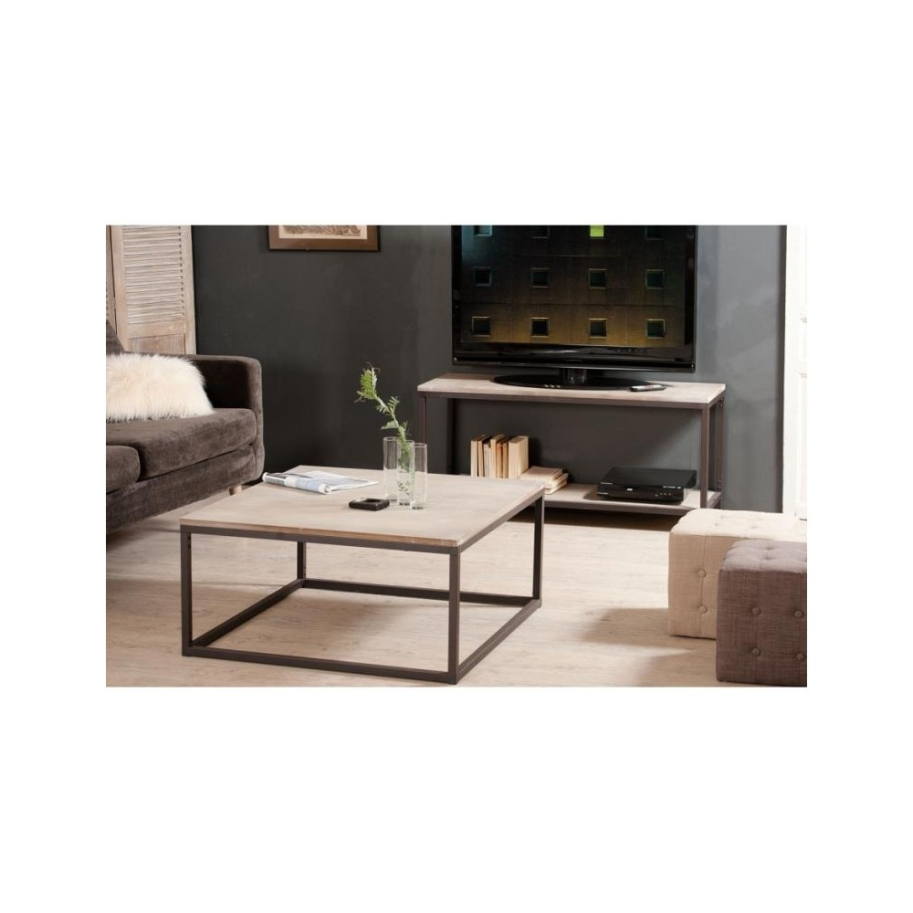 Meuble Tv Et Table Basse Scandinave Atwebsterfr Maison Et Mobilier