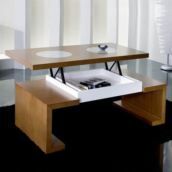 table basse relevable nantes maison et mobilier. Black Bedroom Furniture Sets. Home Design Ideas