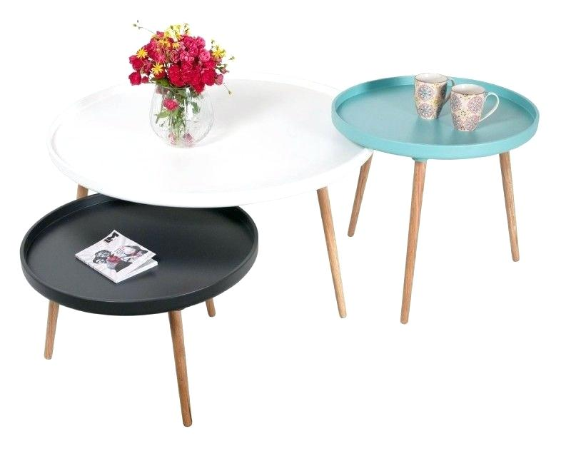 Table Basse Scandinave Ikea Atwebster Fr Maison Et Mobilier