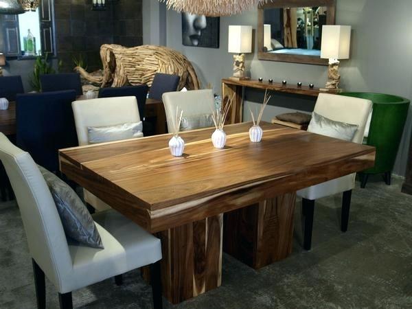 Table de cuisine en bois de grange a vendre maison et mobilier - Table de cuisine a vendre ...