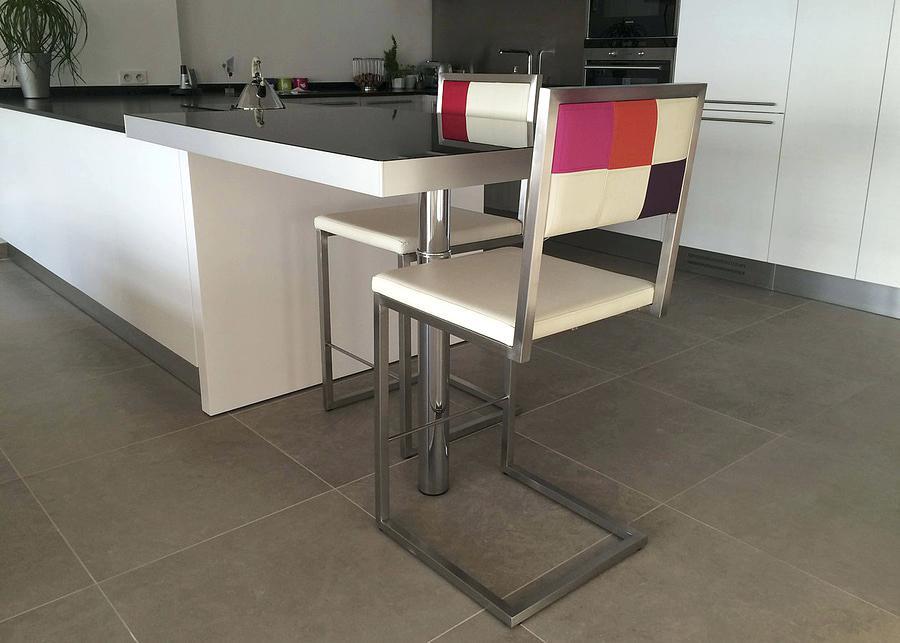 Table bar cuisine modulable maison et mobilier - Cuisine modulable ...