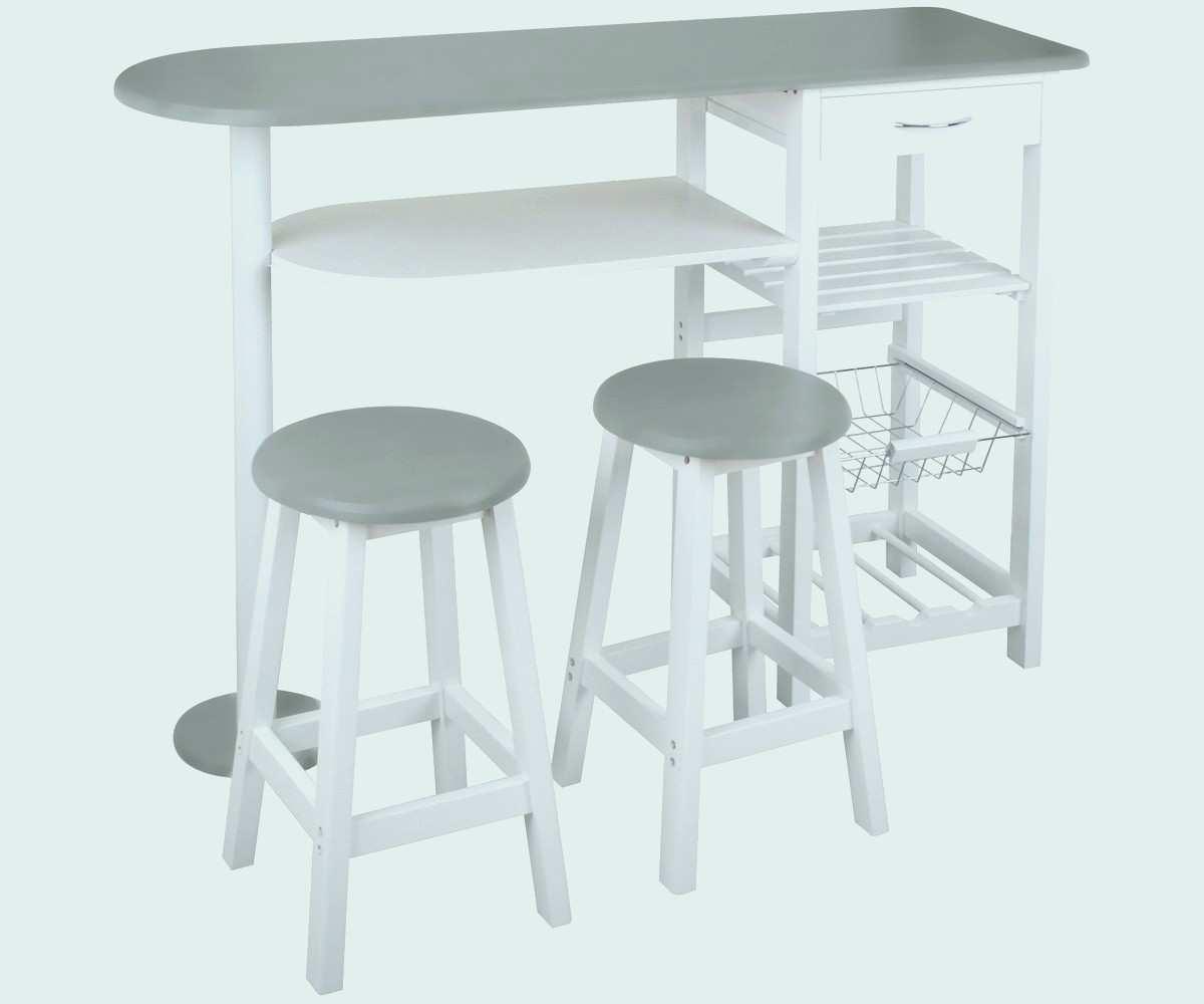 table haute bar cuisine pas cher maison. Black Bedroom Furniture Sets. Home Design Ideas