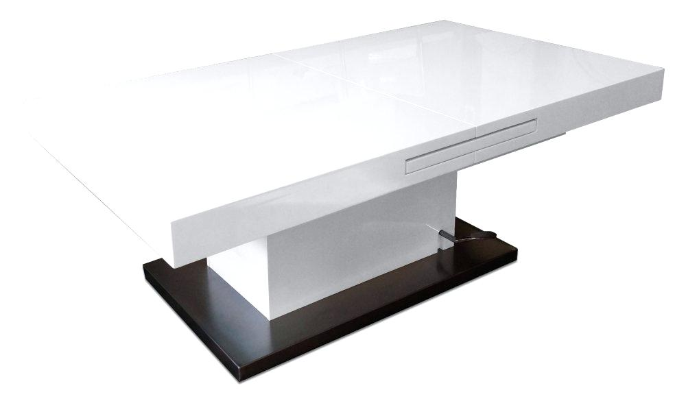 Table basse relevable upper - lille-menage.fr maison b5151cdee5ba