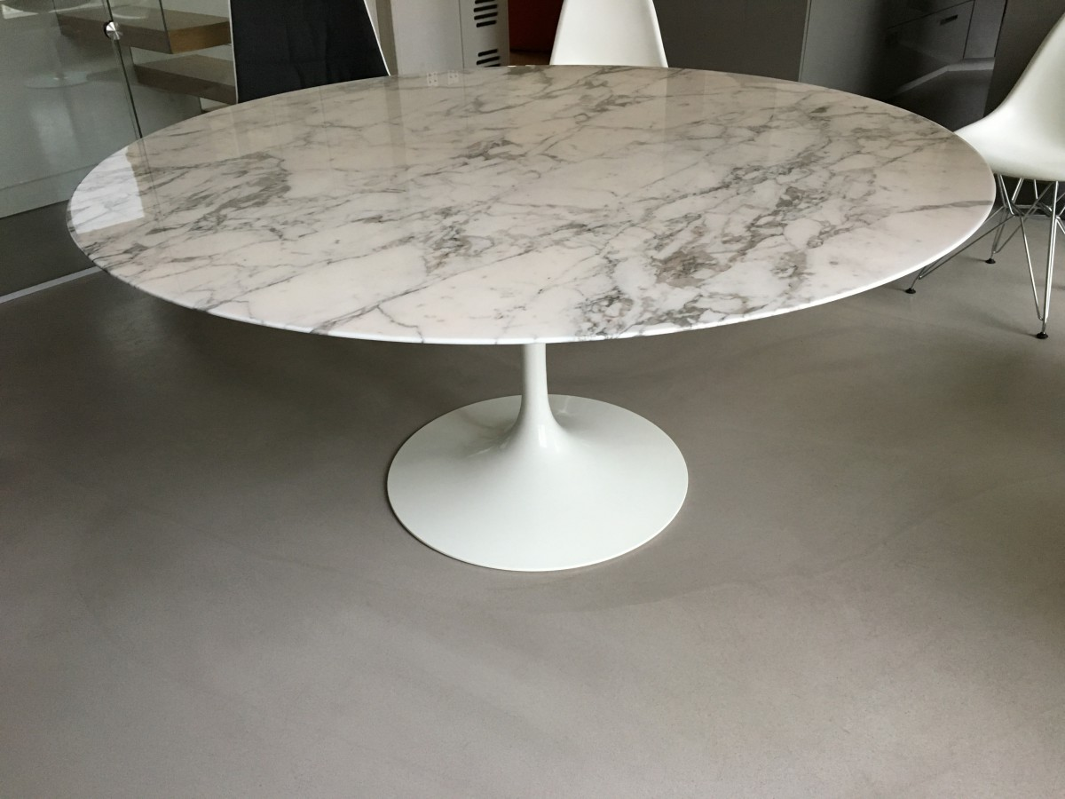 Platner Coffee Table