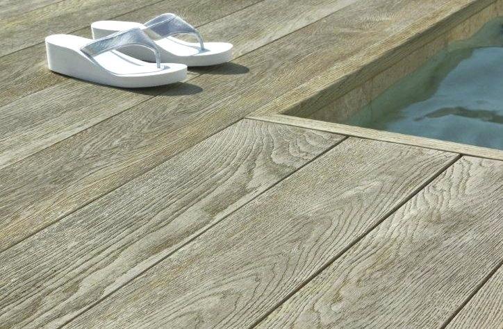 carrelage exterieur imitation bois sur plot. Black Bedroom Furniture Sets. Home Design Ideas