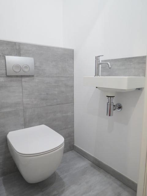 Carrelage lavabo wc - Atwebster.fr - Maison et mobilier